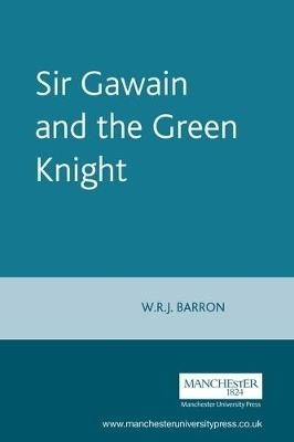 W. Barron,Sir Gawain and the Green Knight
