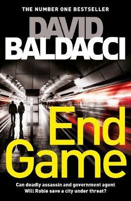 Baldacci, David,End Game