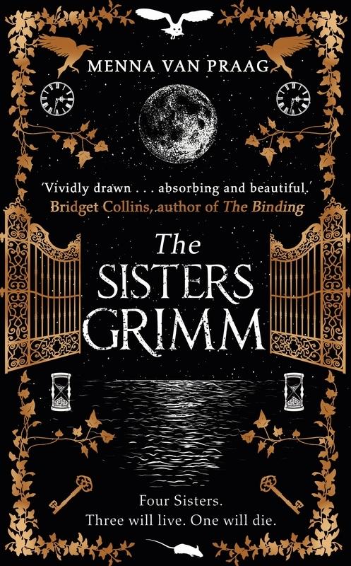 Menna van Praag,The Sisters Grimm