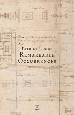Patrick Lodge,Remarkable Occurrences