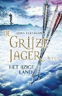 John Flanagan,Het ijzige land