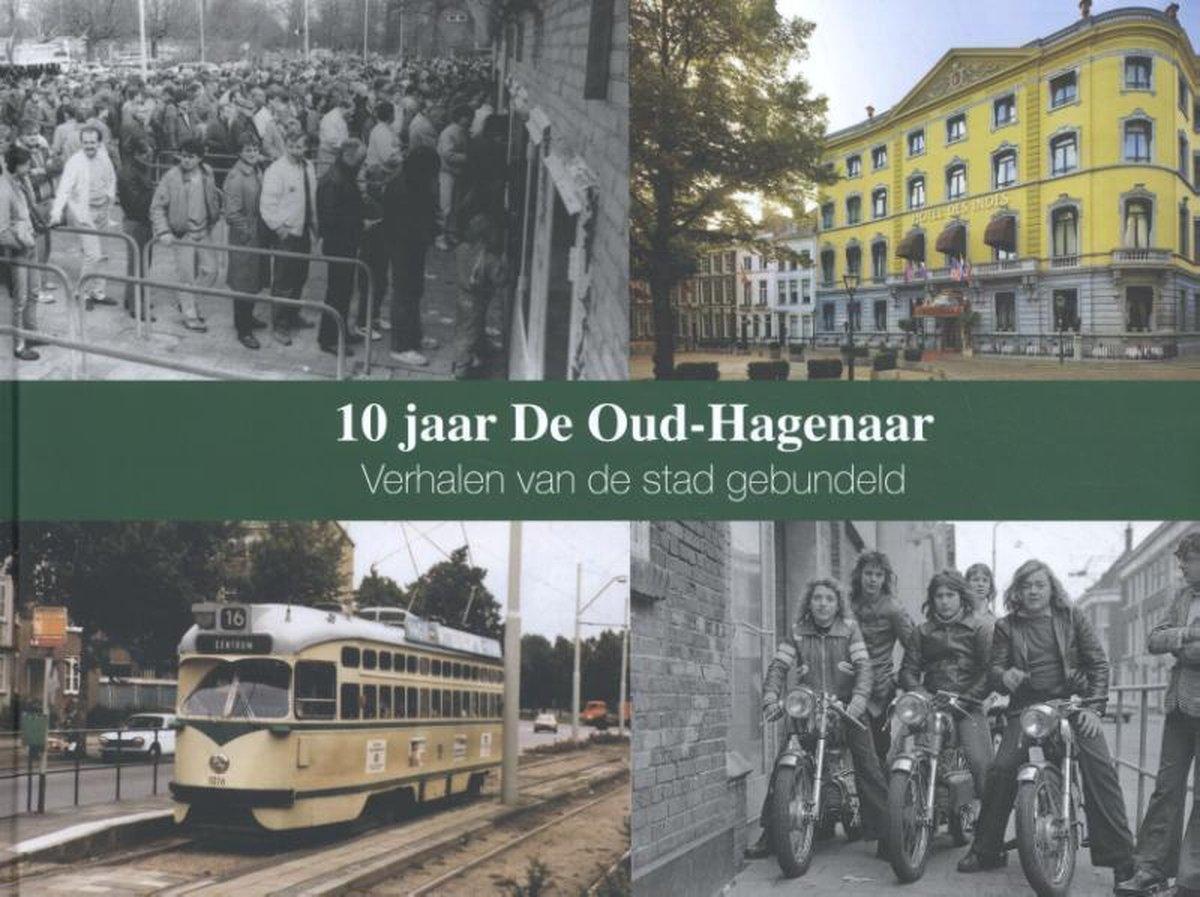 ,10 jaar De Oud-Hagenaar