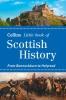Abernethy, John, Scottish History