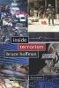 Hoffmann Bruce, Inside Terrorism