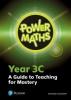 , Power Maths Year 3 Teacher Guide 3C
