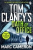 Cameron Marc, Tom Clancy's Oath of Office