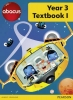 Ruth, BA, MED Merttens, Abacus Year 3 Textbook 1
