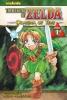 Himekawa, Akira, The Legend of Zelda 1