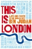 B. Judah, This is London