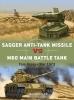 McNab, Chris, Sagger Anti-Tank Missile vs M60 Main Battle Tank