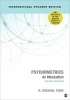 R. Michael Furr, Psychometrics