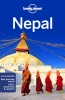 Lonely Planet, Nepal part 11th Ed