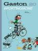 Franquin, André, Gaston Neuedition 20: Sportskanone