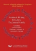 Josef Schmied,   Matthias Hofmann,   Alexandra Esimaje, Academic Writing for Africa