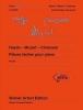 , Haydn - Mozart - Cimarosa