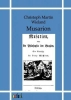 Wieland, Christoph Martin, Musarion oder die Philosophie der Grazien