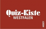Fischer, Ferdinand, Quiz-Kiste Westfalen