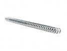 , bindruggen ProfiOffice 34 rings metaal 100 stuks 8,0mm      zilver