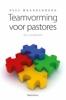 Kees Waardenburg, Teamvorming voor pastores