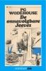 P.G. Wodehouse, De onnavolgbare Jeeves