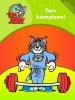 Tom en Jerry, Tom Kampioen!