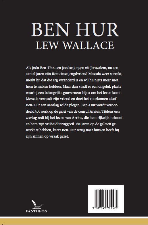 Lew Wallace,Ben Hur