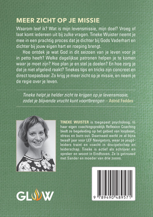 Tineke Wuister,Zicht