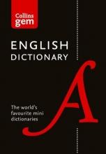Collins Dictionaries Collins English Gem Dictionary