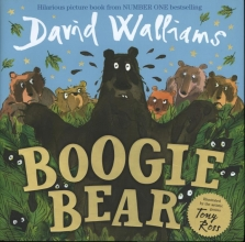 Walliams, David Untitled Picture Book 5