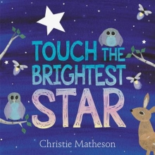 Matheson, Christie Touch the Brightest Star