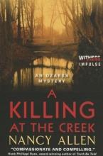 Allen, Nancy A Killing at the Creek