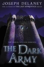 Delaney, Joseph The Dark Army