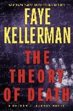Kellerman, Faye The Theory of Death