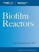 Water Environment Federation Biofilm Reactors Wef Mop 35