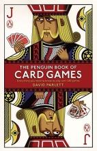 David Parlett The Penguin Book of Card Games