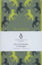 penguin english lib notebooks 1