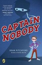 Pitchford, Dean Captain Nobody