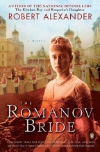 Alexander, Robert The Romanov Bride
