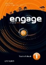 Engage Level 1. Teacher`s Book