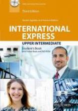 International Express Upper Intermediate. Student`s Book Pack