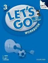 Let`s Go 3. Workbook with Online Practice Pack