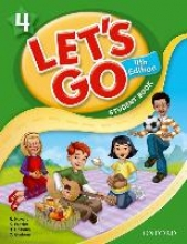 Let`s Go 4 Student Book. 4th Edition