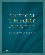 Parker, Robert Dale Critical Theory