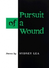 Lea, Sydney Pursuit of a Wound