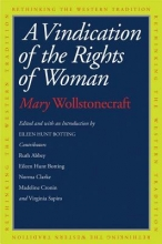Wollstonecraft, Mary A Vindication of the Rights of Women