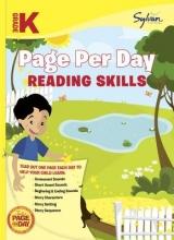 Kindergarten Page Per Day