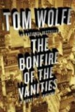 Wolfe, Tom The Bonfire of the Vanities