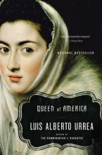 Urrea, Luis Alberto Queen of America