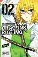 Watanabe, Tsuyoshi Dragons Rioting 2