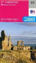 St Andrews, Kirkcaldy & Glenrothes